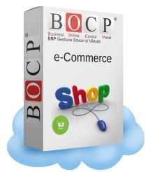 Magazin Online Shop